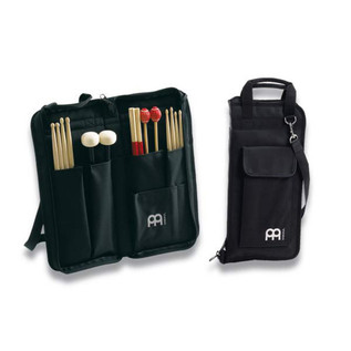 Meinl MSB-1 Professional Stick Bag - Black