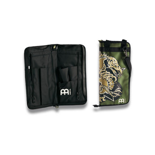 Meinl MSB-1-CA Chris Adler Series Stick Bag - Green