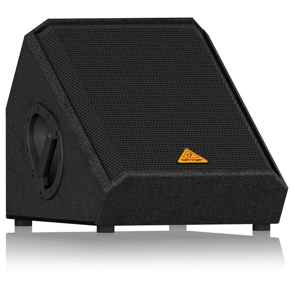 Behringer Eurolive VS1220F 12'' Passive Floor Monitor, Front Angled Right