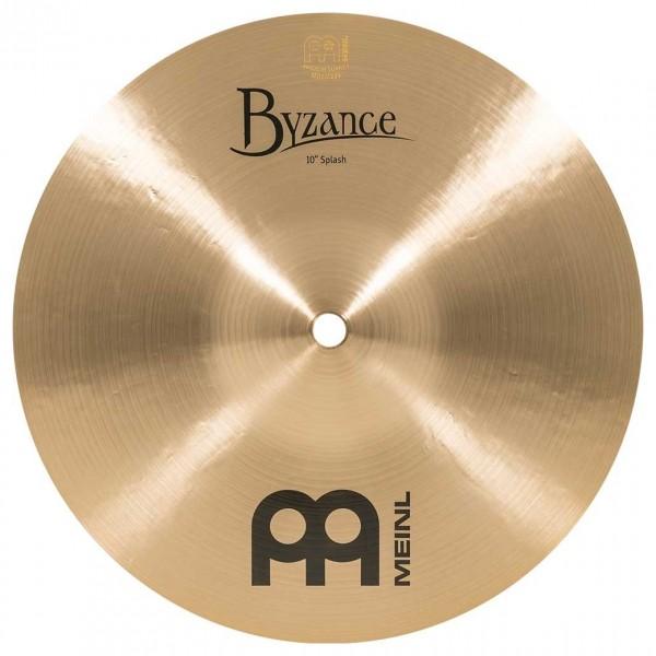 Meinl B10S Byzance 10 inch Traditional Splash