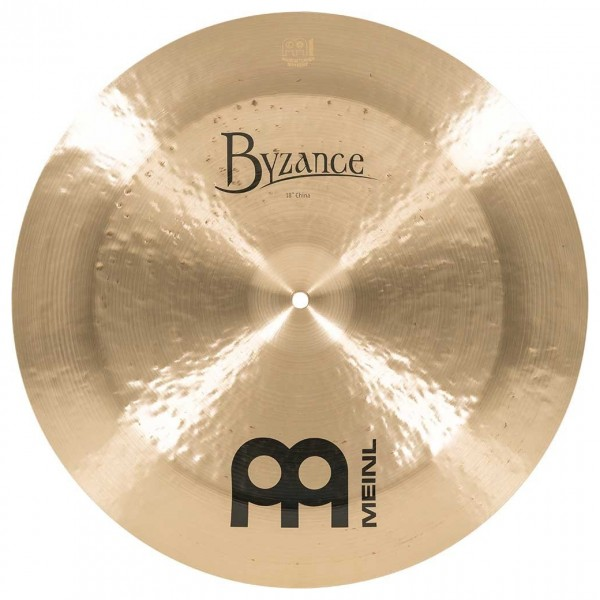 Meinl B18CH Byzance 18 inch Traditional China