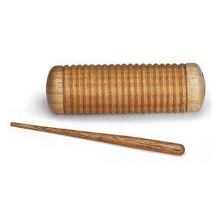 Meinl NINO520 Guiro Shaker, Wood