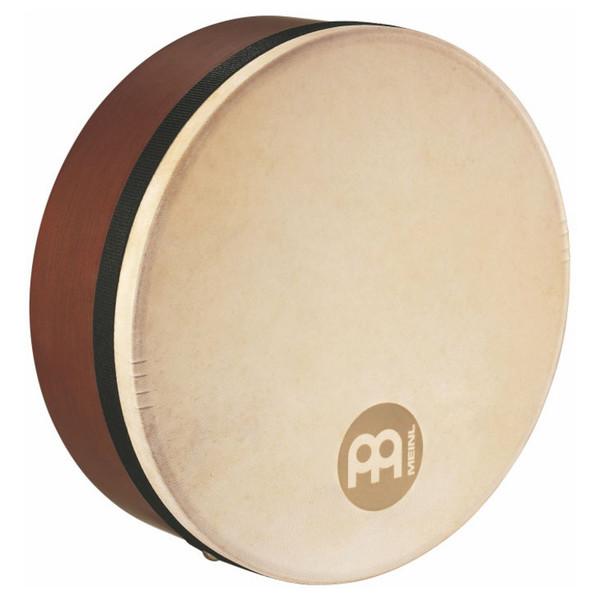 """Meinl Frame Drums - 12"""" Goat Skin Bendirs - African Brown"""