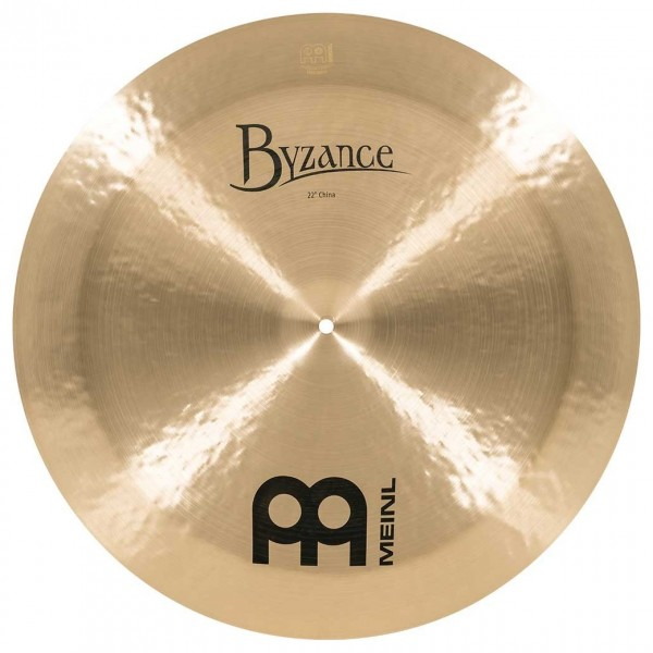 Meinl B22CH Byzance 22 inch Traditional China