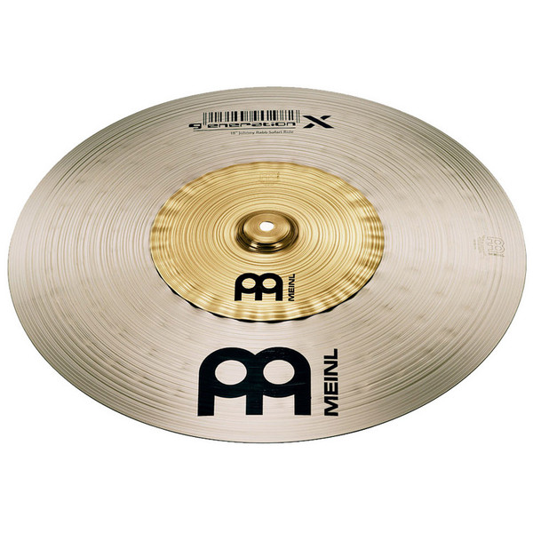 Meinl GX-18SR Generation X 18 inch Safari Ride