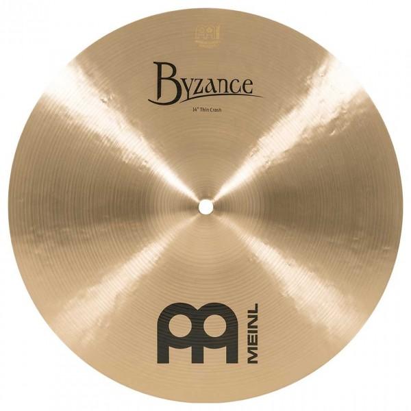 Meinl B14TC Byzance 14 inch Traditional Thin Crash