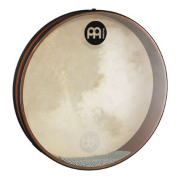 "Meinl Frame Drums - 16"" Sea Drums - African Brown"