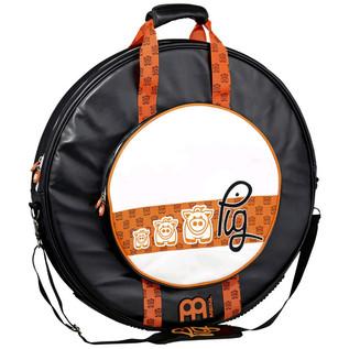 Meinl Cymbals 24 inch Artist Series Combo Bag - Aaron Gillespie
