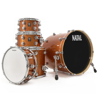 Natal Maple Fusion X