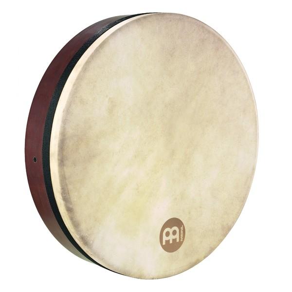 "Meinl Frame Drums - 18"" Celtic Bodhran - African Brown"