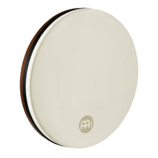 "Meinl Frame Drums - 18"" Synthetic Head Tars - African Brown"