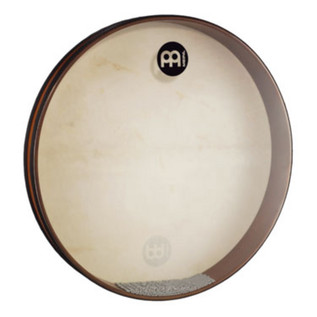 "Meinl Frame Drums - 20"" Sea Drums - African Brown"