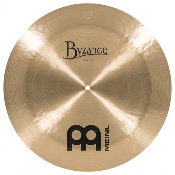 Meinl B18FCH Byzance 18 inch Traditional Flat China