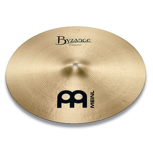 Meinl B16HC Byzance 16 inch Traditional Heavy Crash