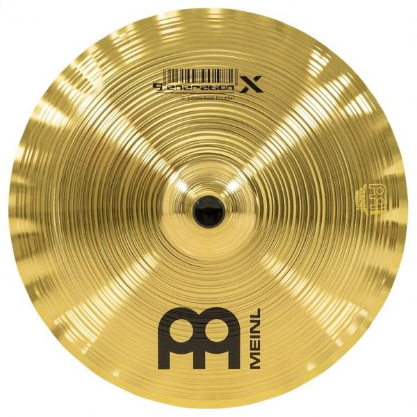 Meinl GX-10DB Generation X 10 inch Drumbal