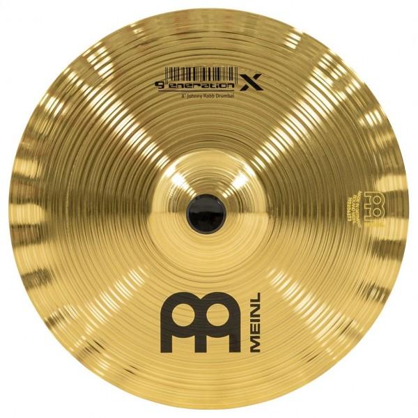 Meinl GX-8DB Generation X 8 inch Drumbal