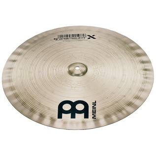 Meinl GX-17KC Generation X 17 inch Kompressor Crash