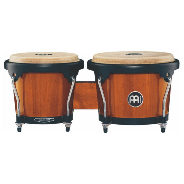 Meinl Headliner Series Wood Bongo - Maple