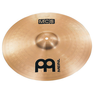 Meinl MCS14MC 14 inch Medium Crash