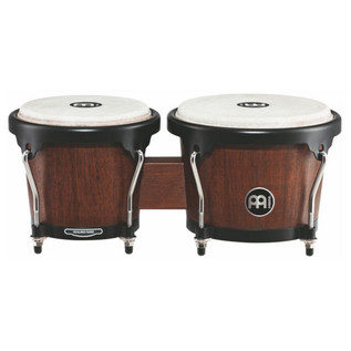 Meinl Headliner Designer Series Wood Bongo - Vintage Wine Barrel