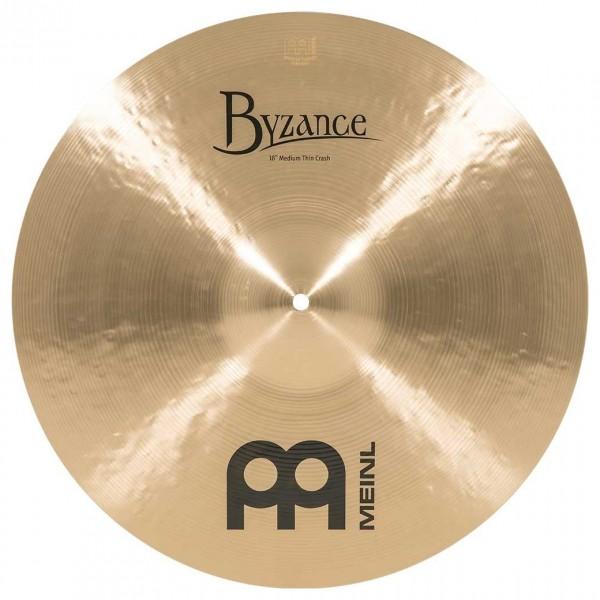 Meinl B18MTC Byzance 18 inch Traditional Medium Thin Crash