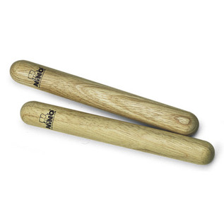 Meinl NINO574 Wood Claves