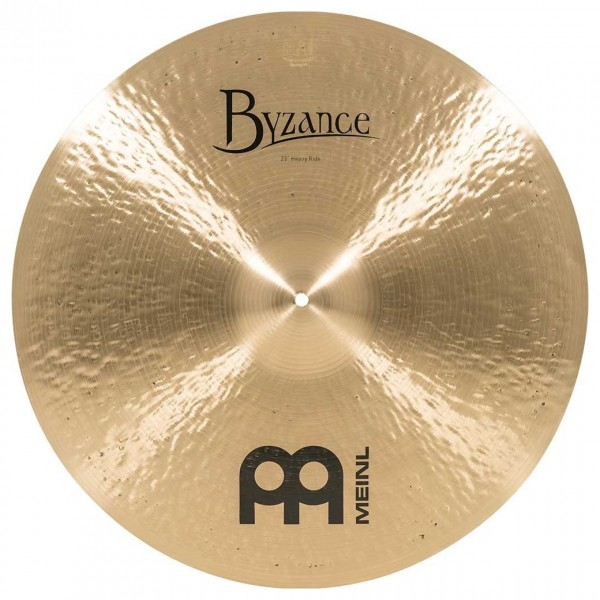 Meinl B23HR Byzance 23 inch Traditional Heavy Ride