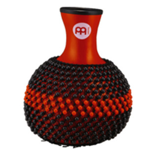 Meinl SH-R Premium Fibreglass Shekere, Medium, Red