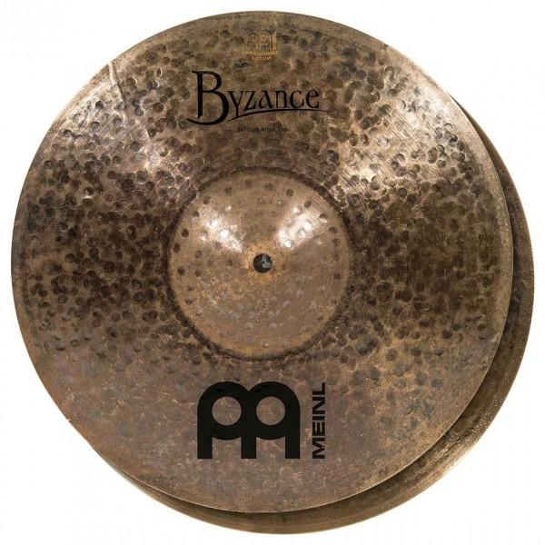 Meinl B14DAH Byzance 14 inch Dark Hi-hats