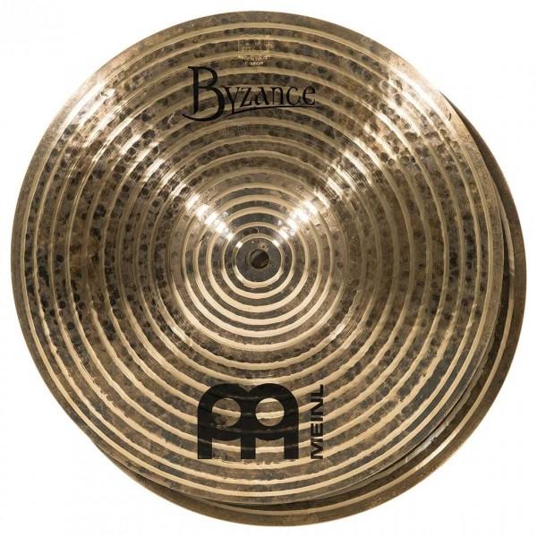 Meinl B13SH Byzance 13 inch Dark Spectrum Hi-hats