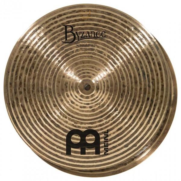 Meinl B14SH Byzance 14 inch Dark Spectrum Hi-hats