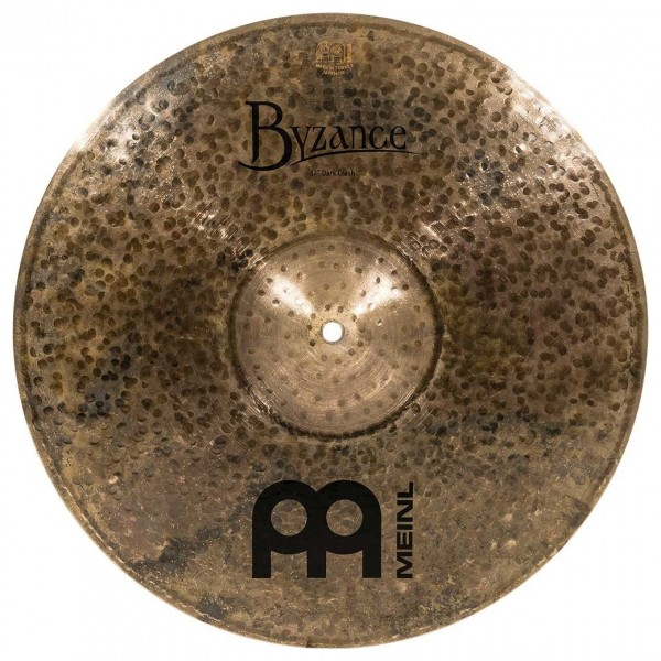 Meinl B17DAC Byzance 17 inch Dark Crash