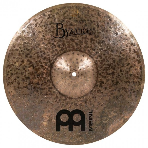Meinl B18DAC Byzance 18 inch Dark Crash
