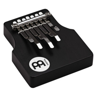 Meinl KA7-M-BK Regular Kalimba, Black