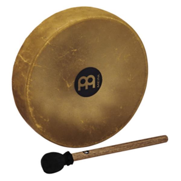 """Meinl HOD125 12 1/2"""" Native American Style Hoop Drum"""