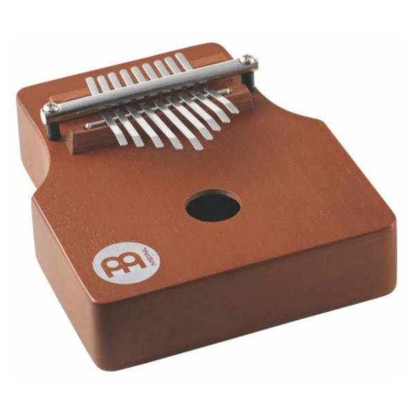 Meinl Pickup Kalimba - African Brown