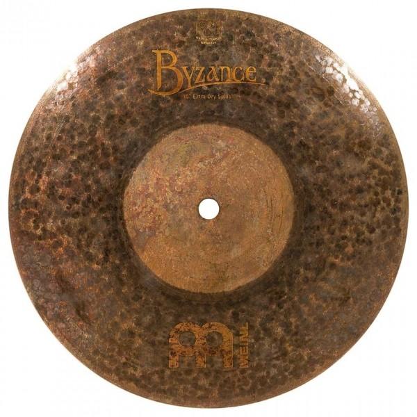 Meinl B10EDS Byzance 10 inch Extra Dry Splash