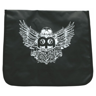 Meinl Jawbreaker Sling Bag - Black