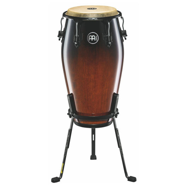 "Meinl 11 3/4"" Marathon Classic Wood Conga - Coffee Burst Finish"