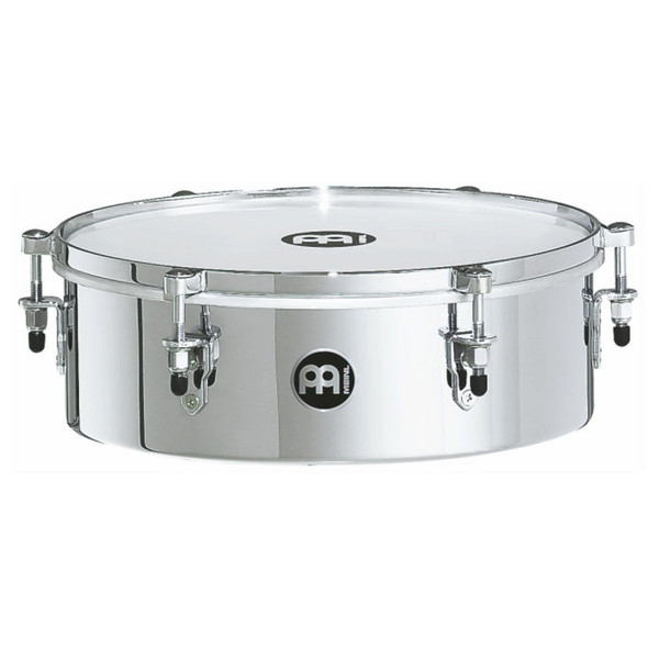 "Meinl MDT13CH 13"" Drummer Timbale, Chrome"