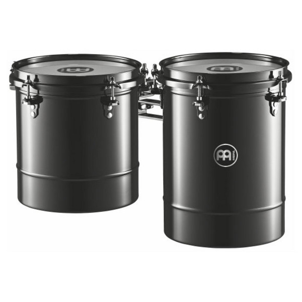 "Meinl MDT88BN 8"" Artist Series Signature Timbales, Black Nickel"