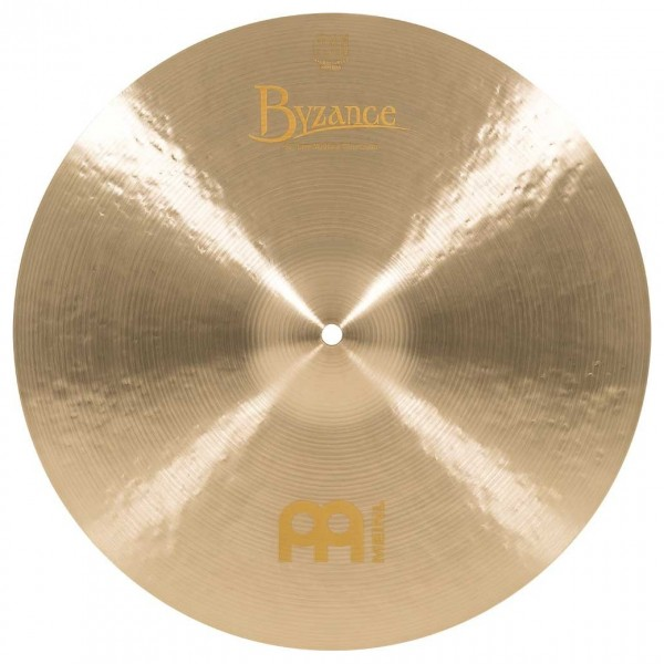 Meinl B16JMTC Byzance 16 inch Jazz Medium Thin Crash