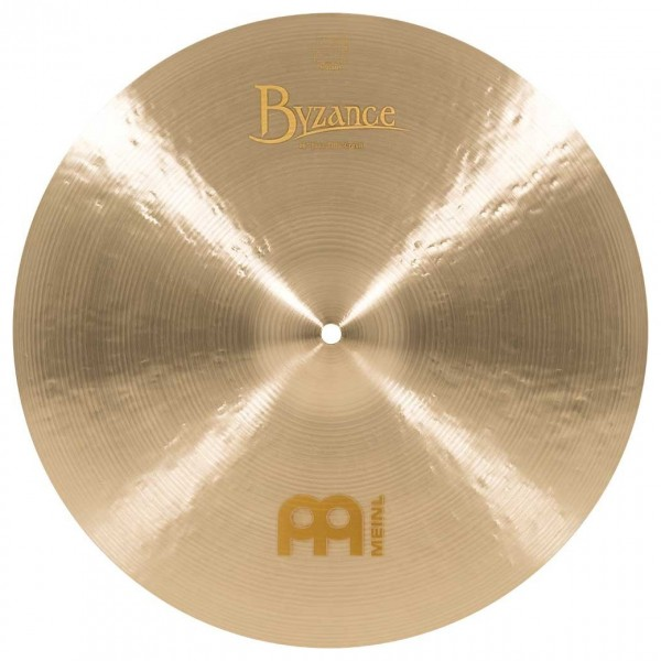 Meinl B16JTC Byzance 16 inch Jazz Thin Crash