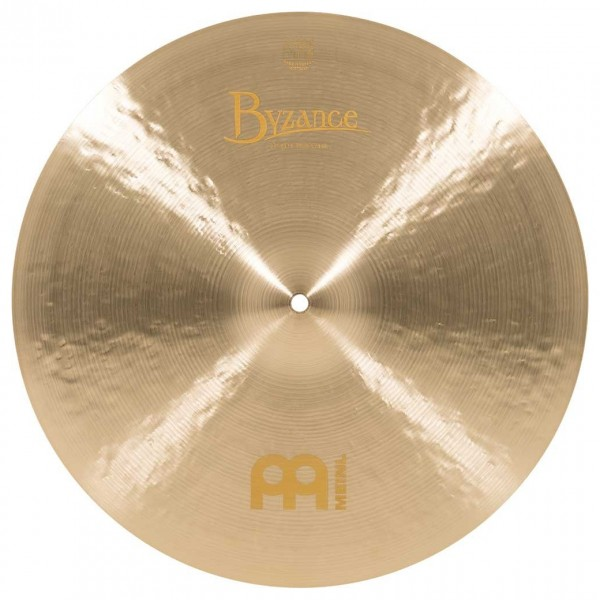 Meinl B17JTC Byzance 17 inch Jazz Thin Crash