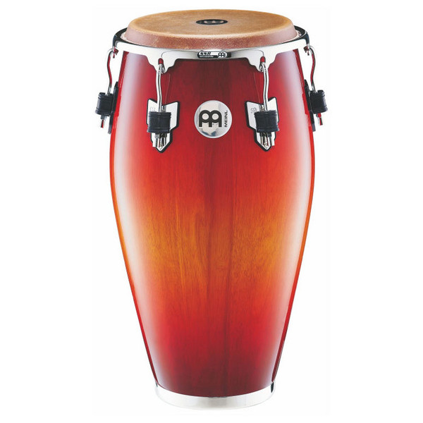 "Meinl MP1134ARF 11 3/4"" Professional Series Wood Conga Aztec Red Fade"