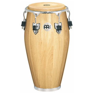 "Meinl MP1134NT 11 3/4"" Professional Series Wood Conga, Natural"