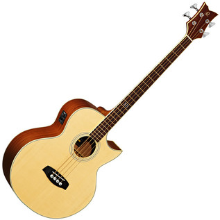 Ortega D1-4 Deep Series Acoustic Bass