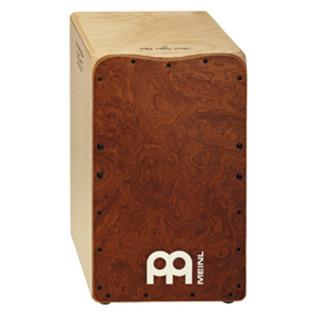 Meinl AE-CAJ5 Artisan Edition Cajon, Buleria Line, Lava-Burl