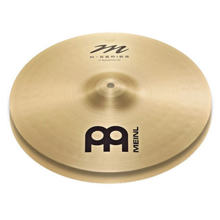 Meinl MS13MH M-Series 13 inch Medium Hi-hat