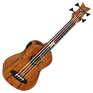 Ortega LIZARD-BS-GB Bass Ukulele, Dao